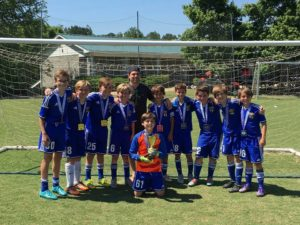 u11 boys black nasa