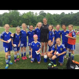 u11 girls black nasa